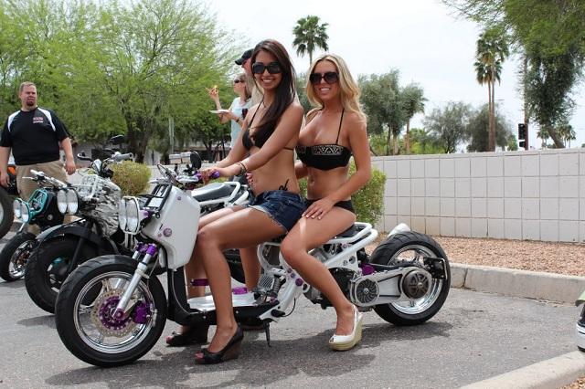 scooter photos